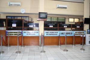 Satlantas Polres Sukabumi Tingkatkan Pelayanan Prima Bagi Pemohon SIM