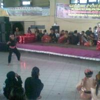 18 Perguruan Silat Ikuti Gebyar Pencak Silat di Palabuhanratu