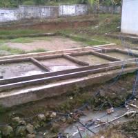 Limbah  Beracun  Dari Perkebunan Nusantara ( PTPN VIII)  Resahkan Warga