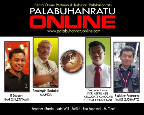 crew palabuhanratu online