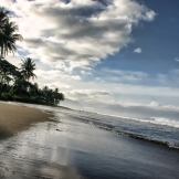 karang_papak_beach_morning