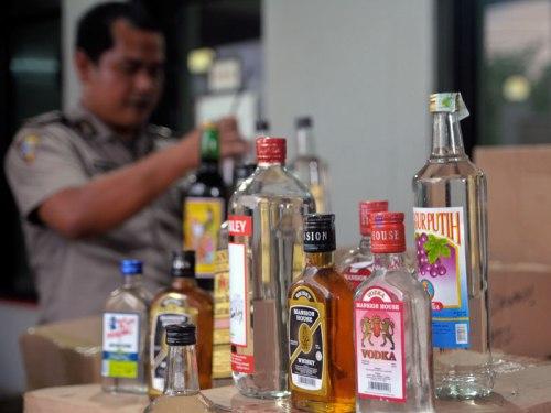 Peraturan Daerah Minuman Keras di Kabupaten Sukabumi resmi disahkan DPRD Kabupaten Sukabumi