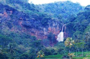 wisatageopark Ciletuh ds.Ciwaru Kecamatan Ciemas Kabupaten Sukabumi
