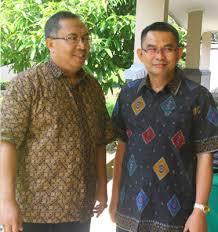 Pasangan Cabup & Cawabup Marwan - Adjo yang meraih 50 Persen Suara pada Pilkada Kabupaten Sukabumi (Photo : Istimewa)